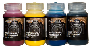 Marrutt Pro Photo Ink