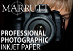 Marrutt Professional Photographic Inkjet Paper